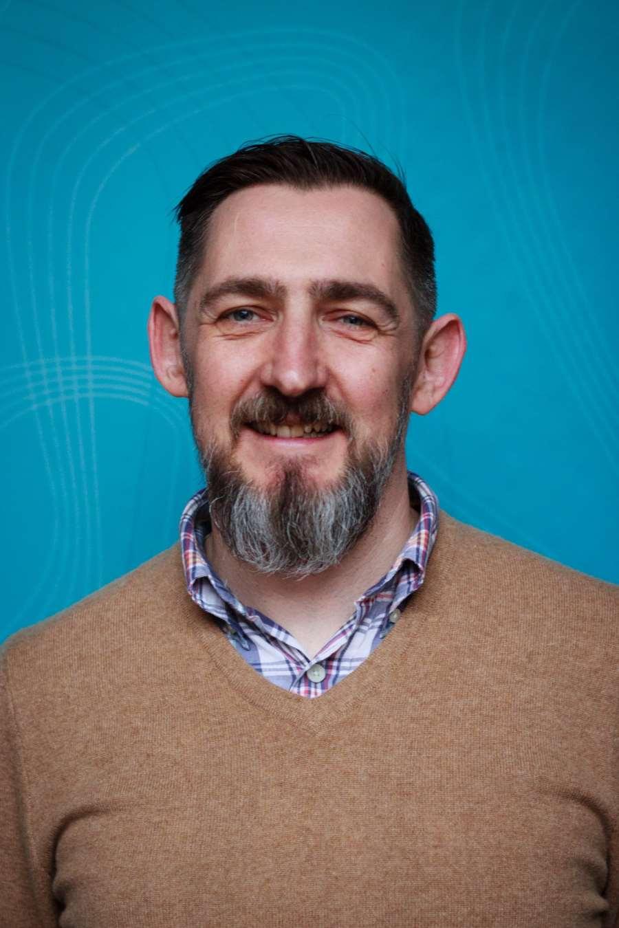 Mark B. Salter Editor of Security Dialogue