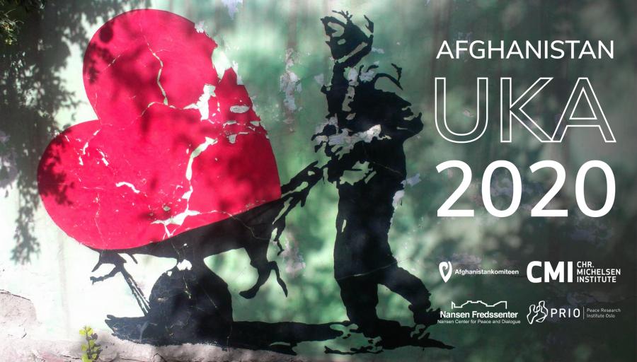 Afghanistan Week 2020