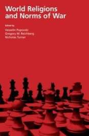 New York Book Launch: World Religions and the Norms of War