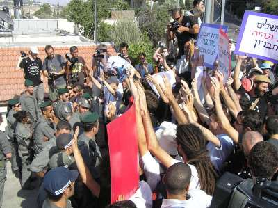 The Israeli-Palestinian Conflict: From Sheikh Jarrah to Gaza