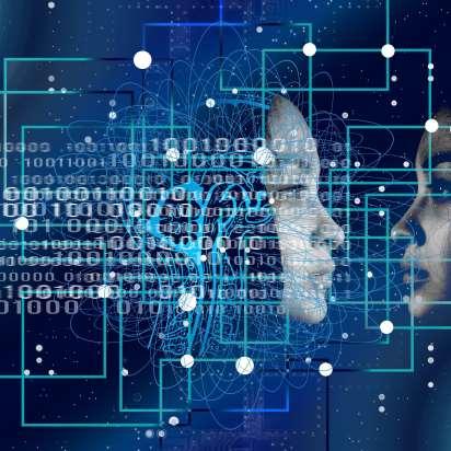 New Blog Post: Artificial Intelligence, Warfare, and Bias