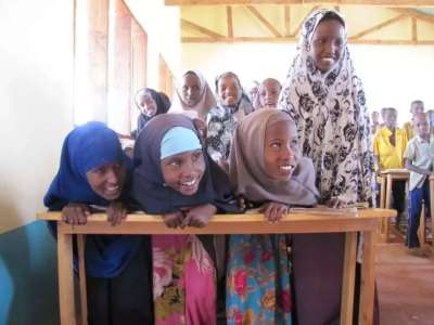 Agents of Change? How to fulfill the promise of education to refugees