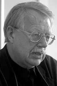 Olav Bjerkholt