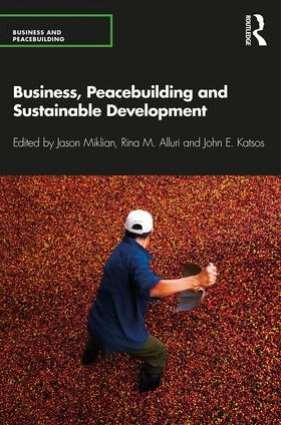 New Book on Business and Sustainable Development