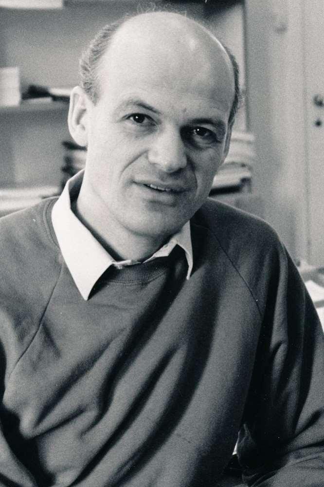 Kjell Skjelsbæk