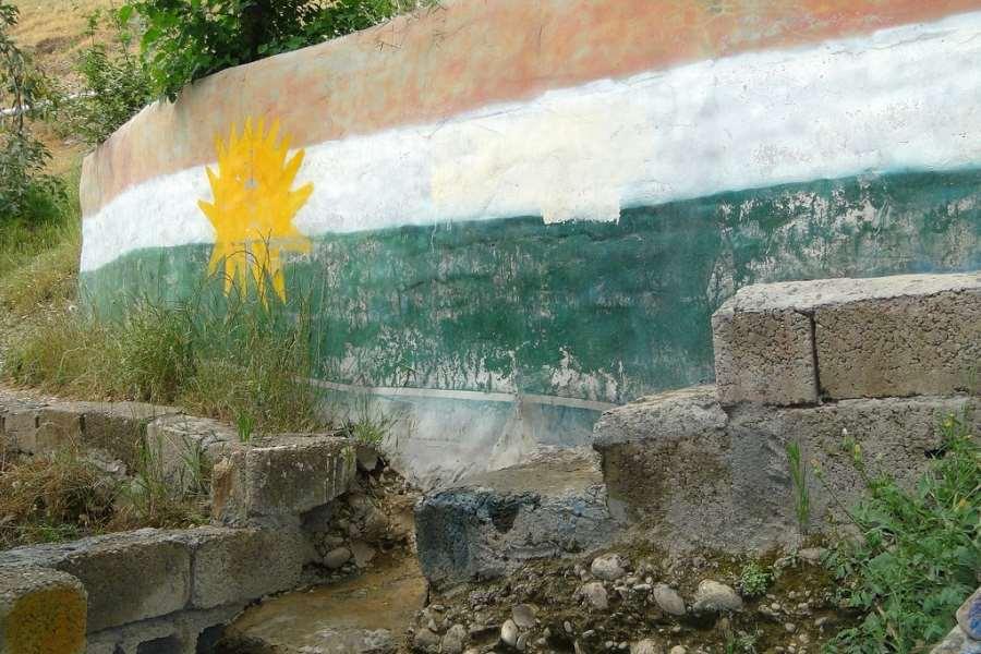 Nationalism under Pressure: Islamic State, Iraq and Kurdistan