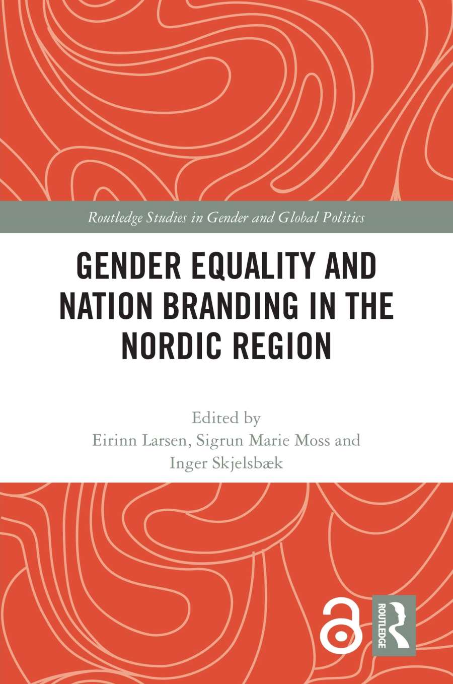 PRIO Researchers Contribute to New Book on Gender Equality and Nation Branding in the Nordic Region