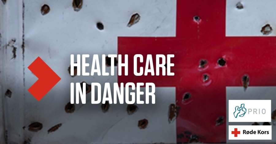 Health Care In Danger: protecting health workers and facilities in conflict in times of pandemic