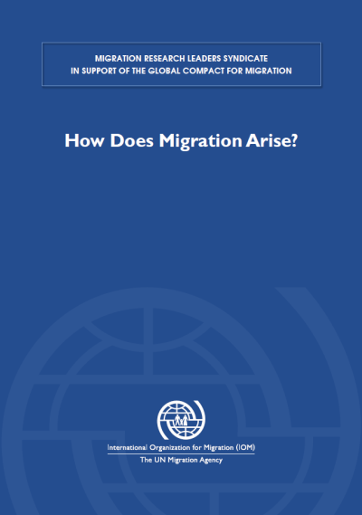 How Does Migration Arise?