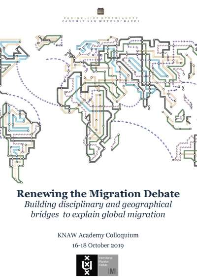Two-step approaches and the concept of aspirations in migration theory