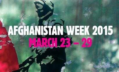 Afghanistan Week 2015