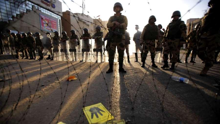 Egypt: Silence Implies Consent