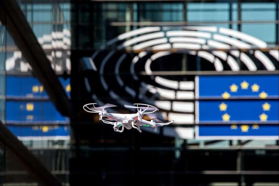 New Project: Preparing the EU's Drone Strategy 2.0