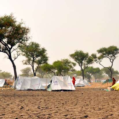 Call for Papers: Geographies of Migration in Conflict Settings