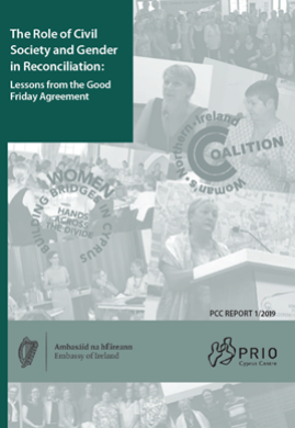 The Role of Civil Society and Gender in Reconciliation: Lessons from the Good Friday Agreement