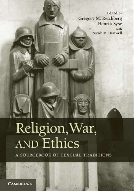 Book Launch: Religion, War and Ethics