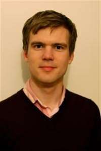 Martin Austvoll Nome