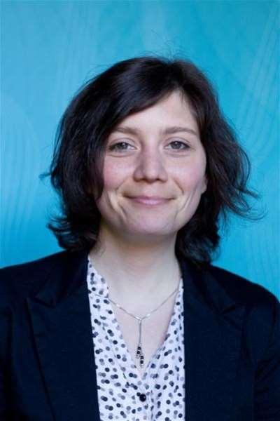 Julie Oberting
