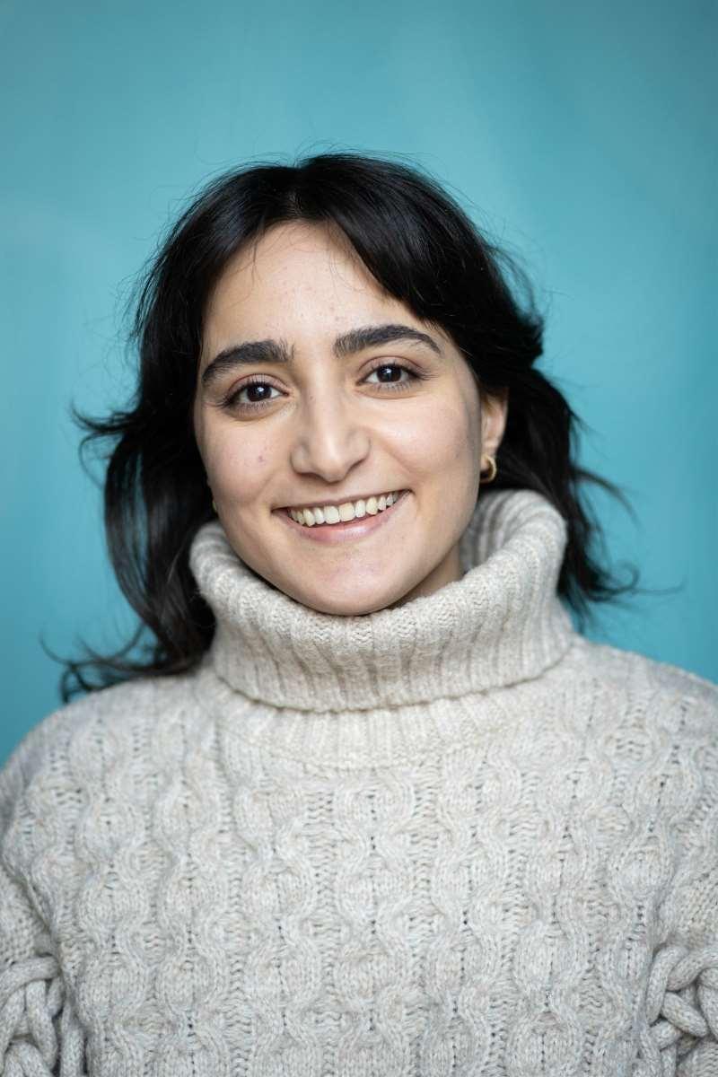 Natalie Azba