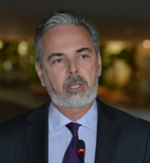 Brazil as a Global Actor and the Challenges to the Multilateral System