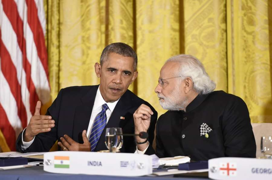 India's Nuclear Policy: Continuity and Changes - PRIO Seminar with Rajiv Nayan