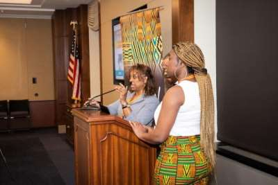 Missing Ingredients in Diaspora Engagement in Development