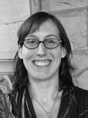 Bethany Ann Lacina