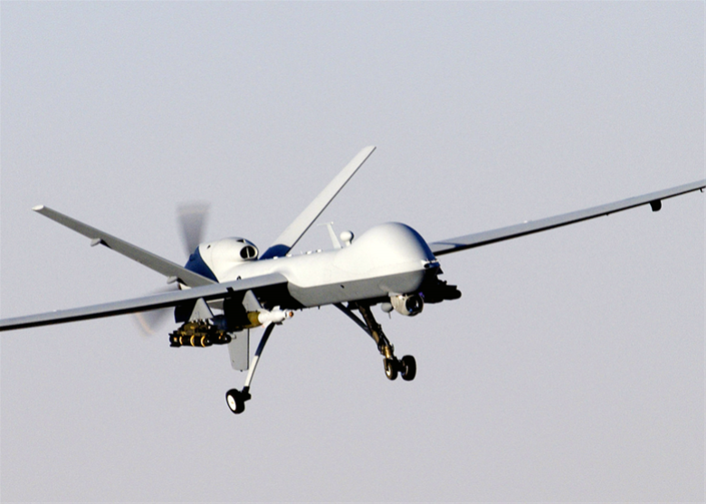 Transnational Academic Network for the Study of Armed Drones (TRANSAD)