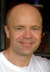 Sven Gunnar Simonsen
