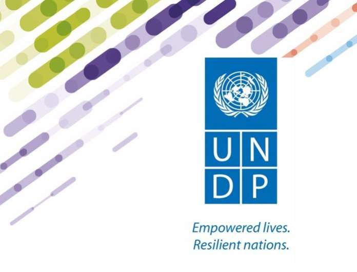 Siri Aas Rustad to Speak at UNDP Symposium