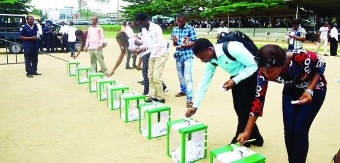 The Window of Opportunity Closes in Nigeria