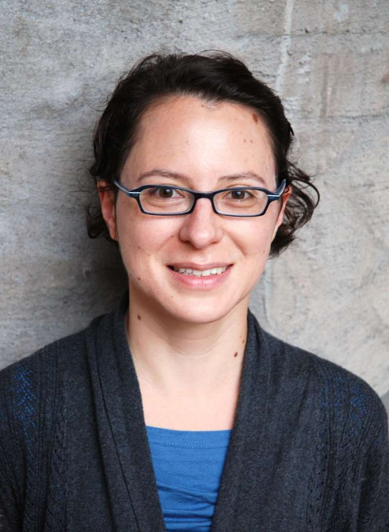 Elisabeth Gilmore