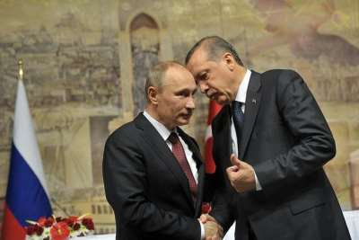 The Russian-Turkish Quasi-Alliance and its Implications for the Middle East