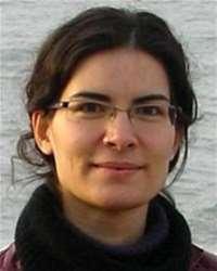 Miriam Latif Sandbæk