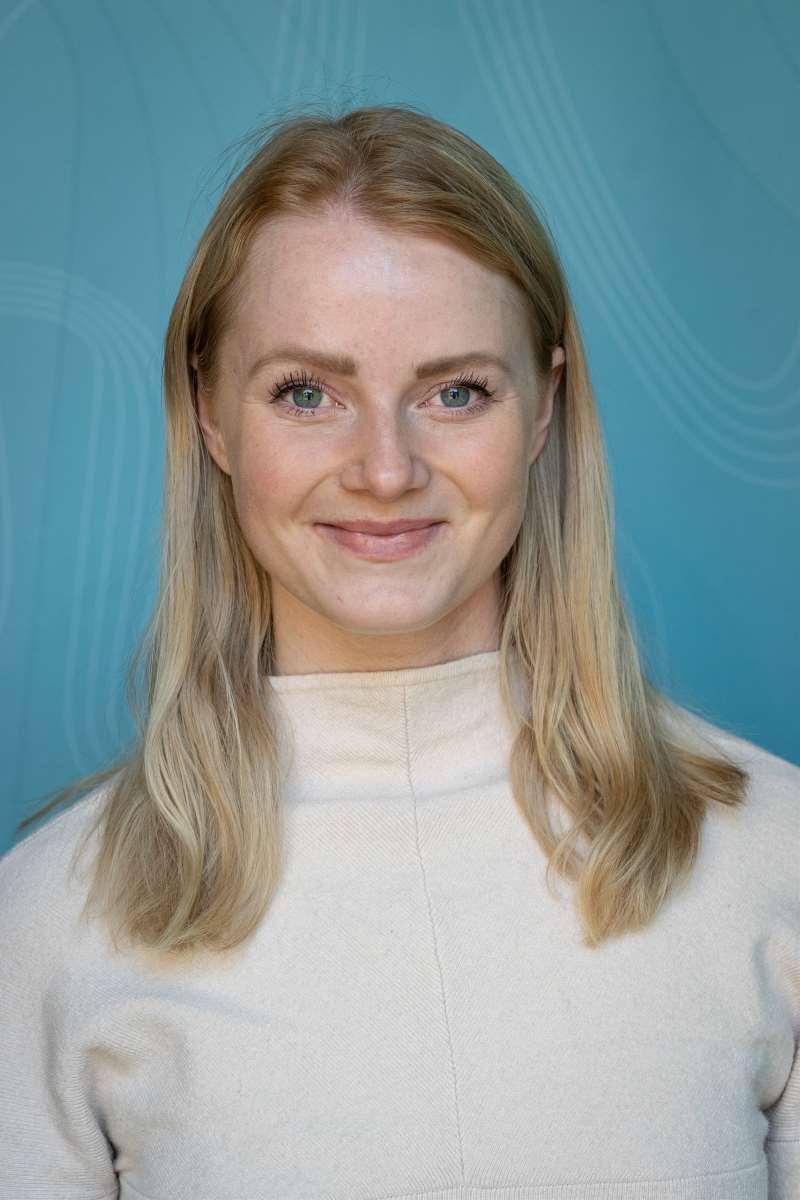 Amalie Nilsen