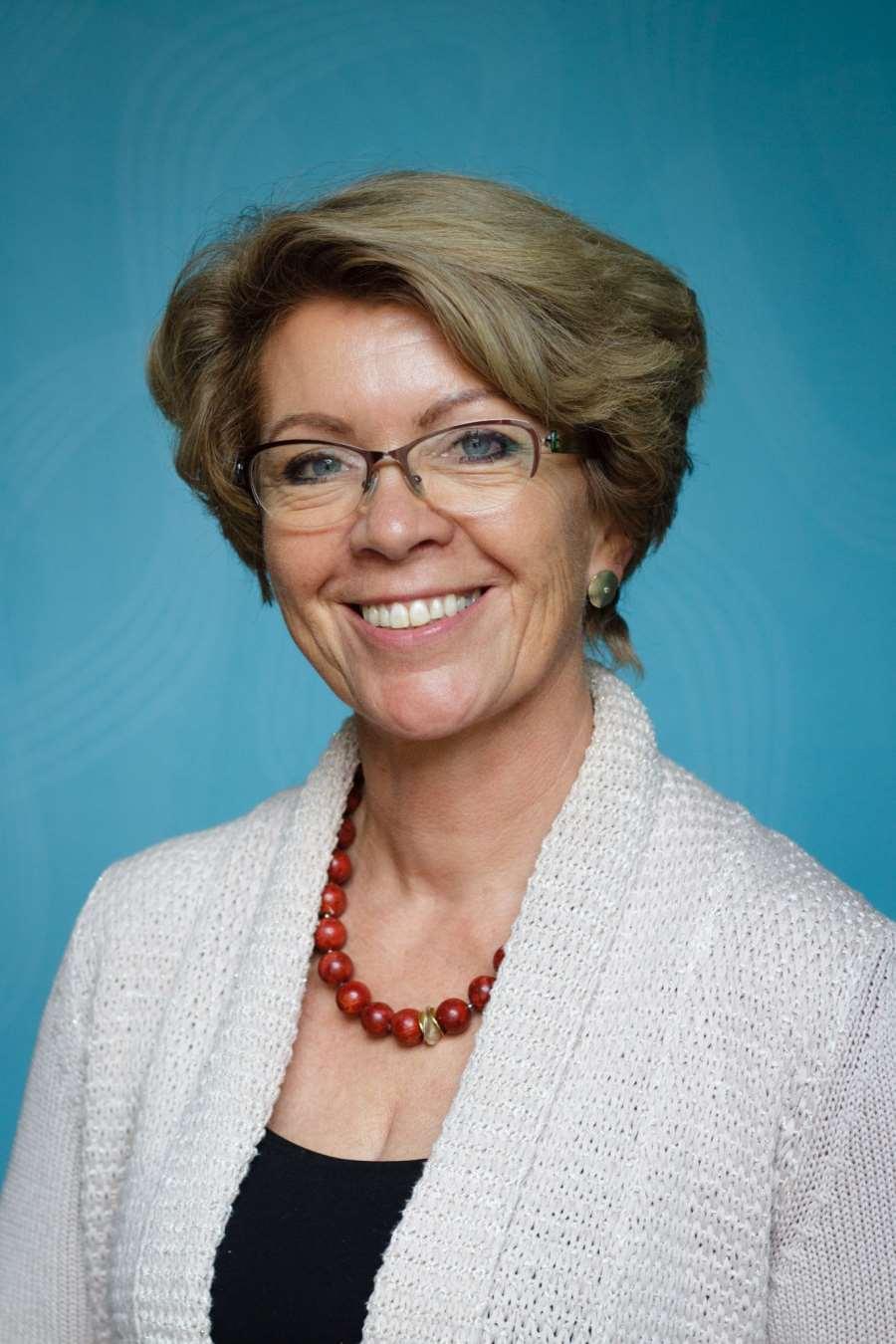 Åslaug Marie Haga New Chair of the PRIO Board