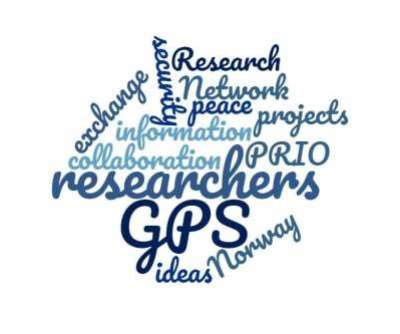 Research Network on Gender, Peace and Security meeting