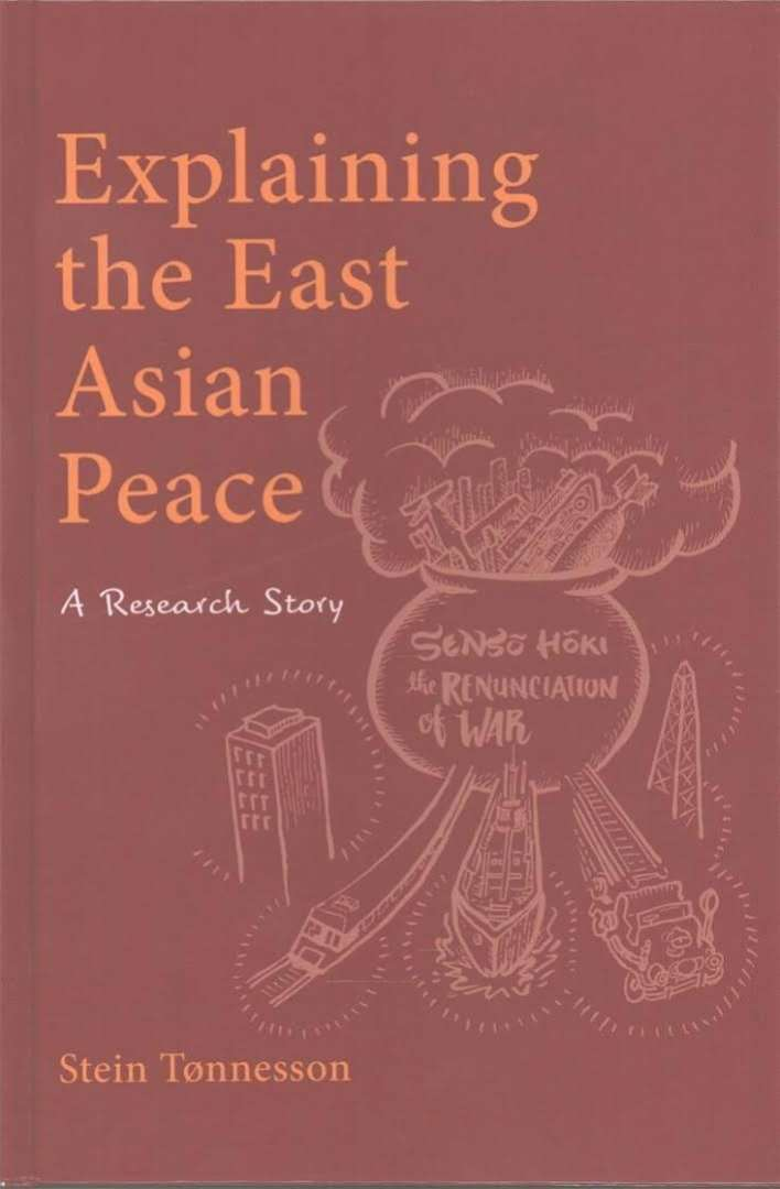 East Asian policymakers urged to read Uppsala/PRIO's work