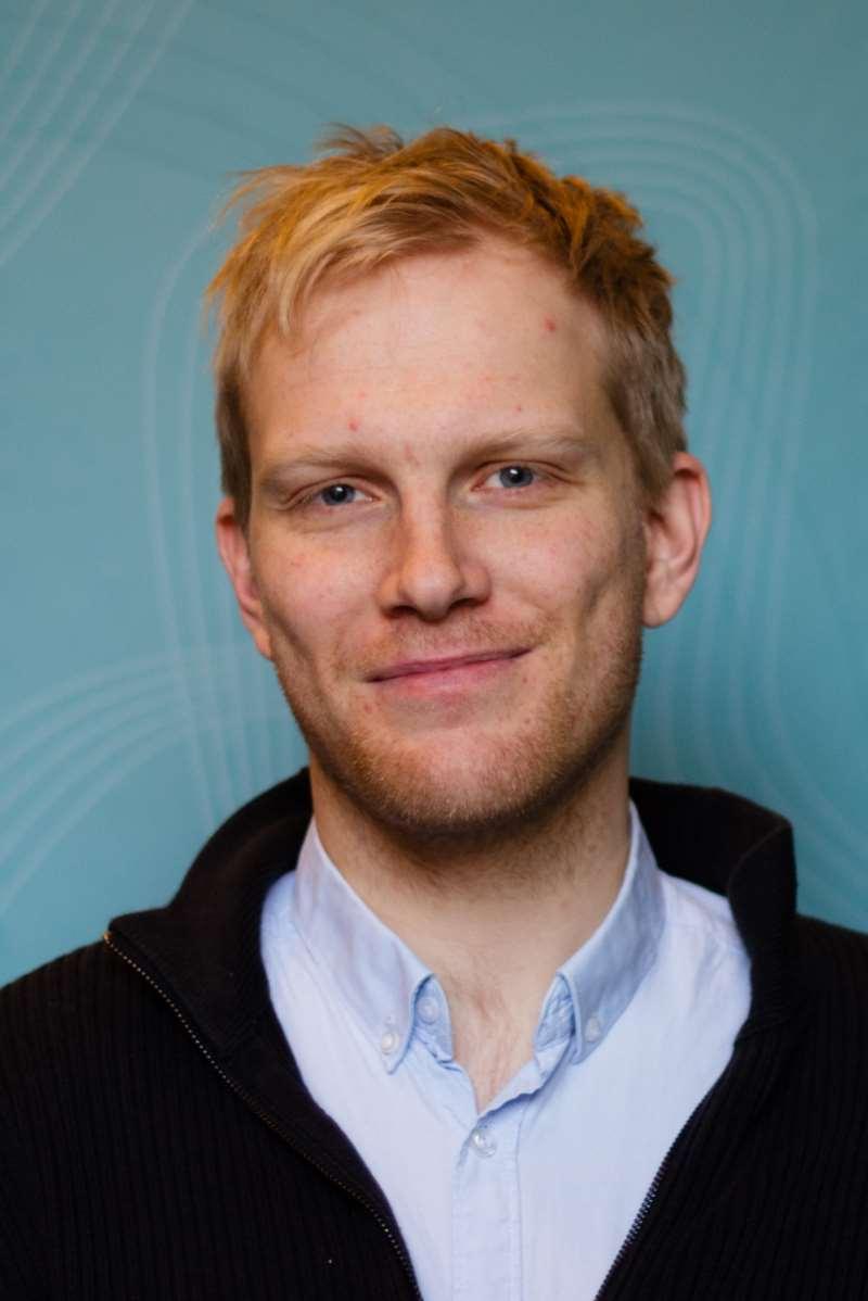 Jens Kristoffer Haug