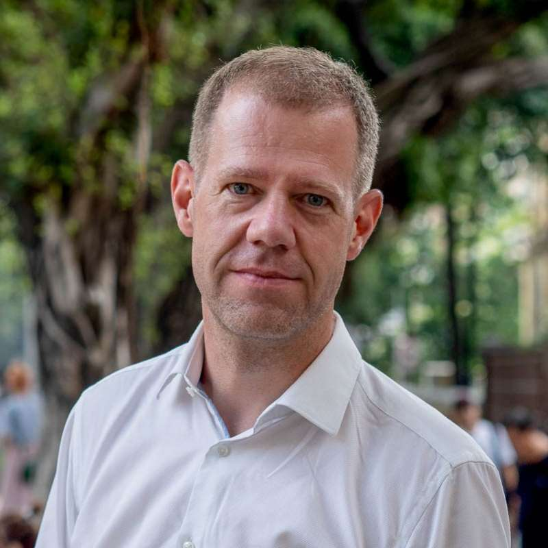 Jørgen Carling Awarded ERC Consolidator Grant