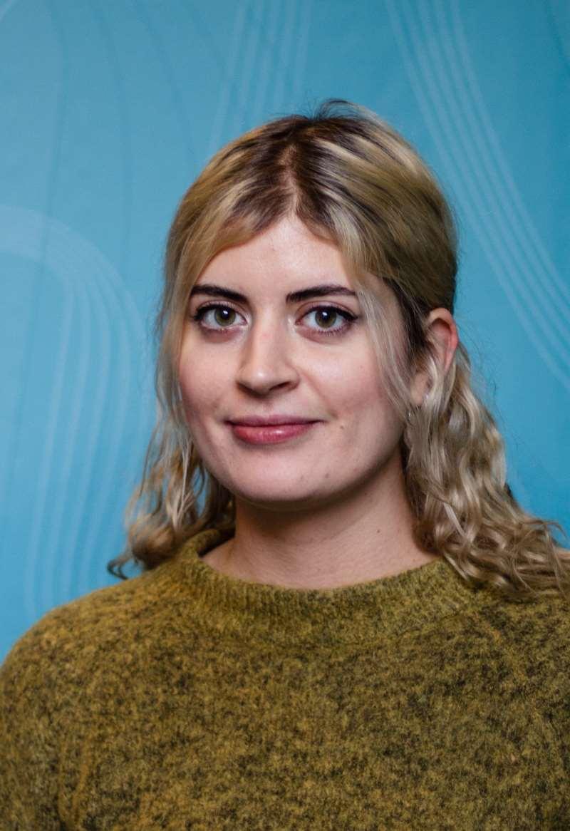 Nina Maureen Cadorin