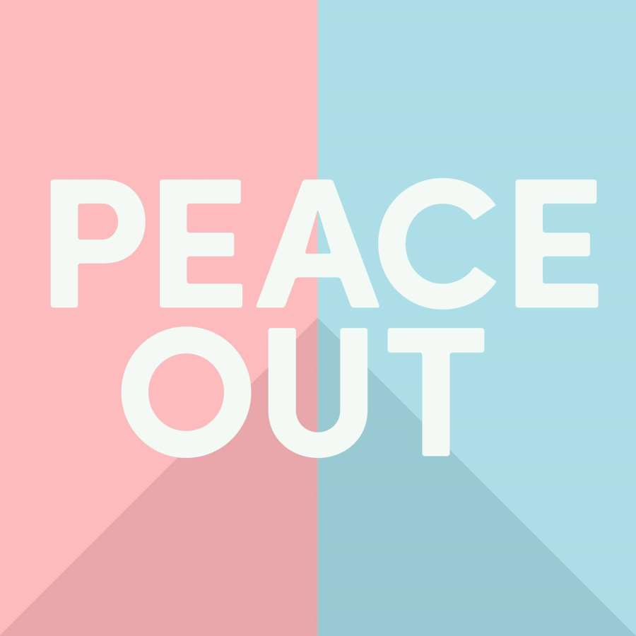 Jenny Lorentzen featured on Peace Out Podcast