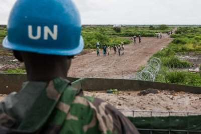 Evaluating the conflict-reducing effect of UN peacekeeping operations