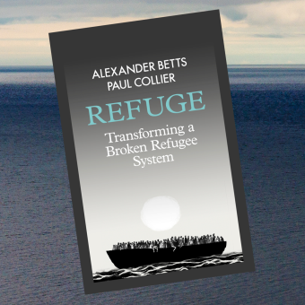 Here's how to fix the refugee crisis! Or perhaps not?