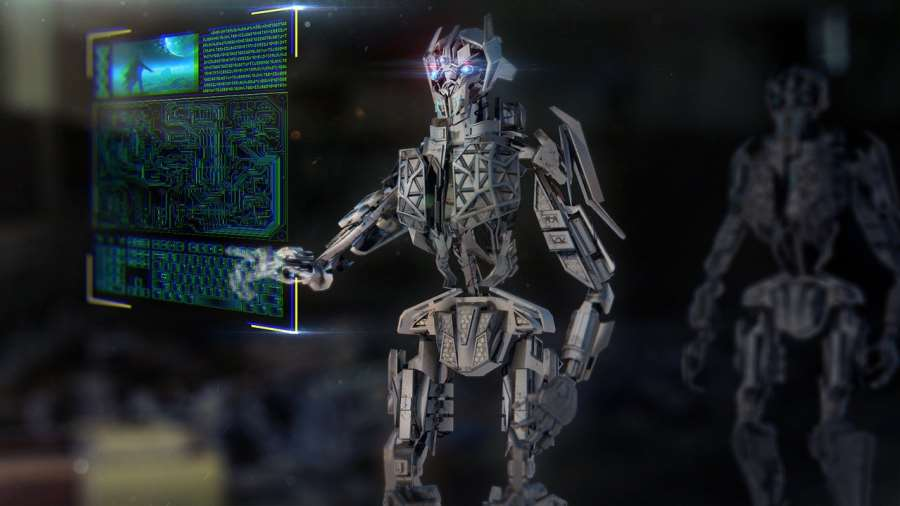 Military Applications of Artificial Intelligence - Ethics Project Now Funded
