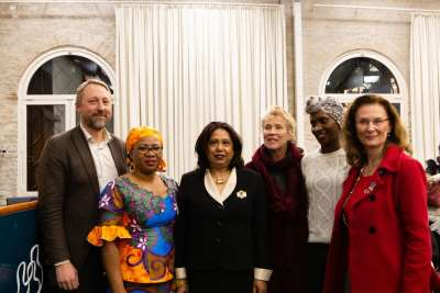 Sexual Violence as a Weapon of War: Reflections on the 2018 Nobel Peace Prize