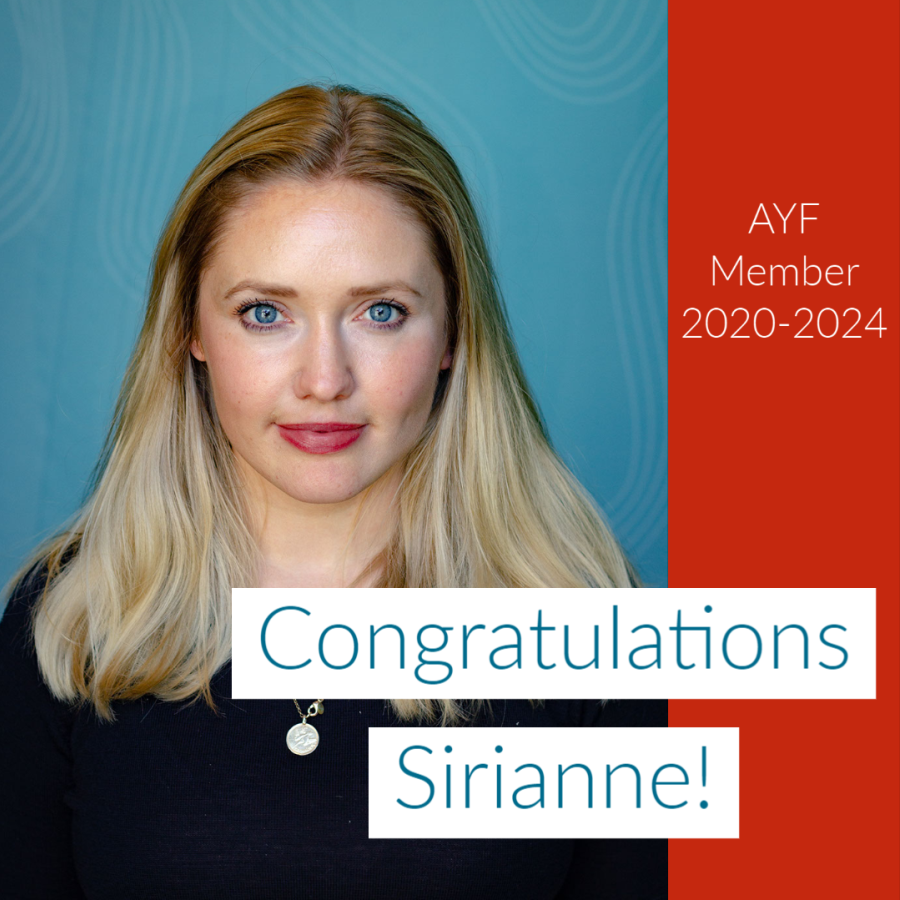 Sirianne Dahlum Joins Young Academy of Norway
