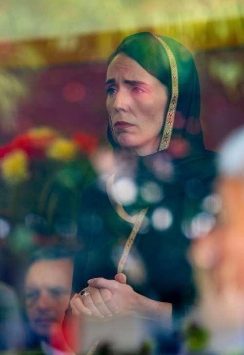 New Blog on Gendered Analysis of Terrorism